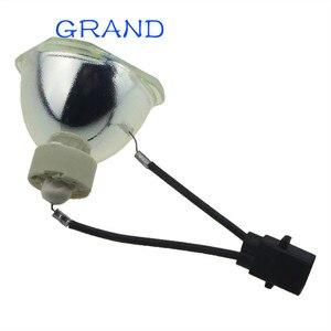 Image 5 - 対応プロジェクター裸ランプ ELPLP80/ELPLP78/ELPLP88/ELPLP79 /ELPLP87 後 180 日間配信