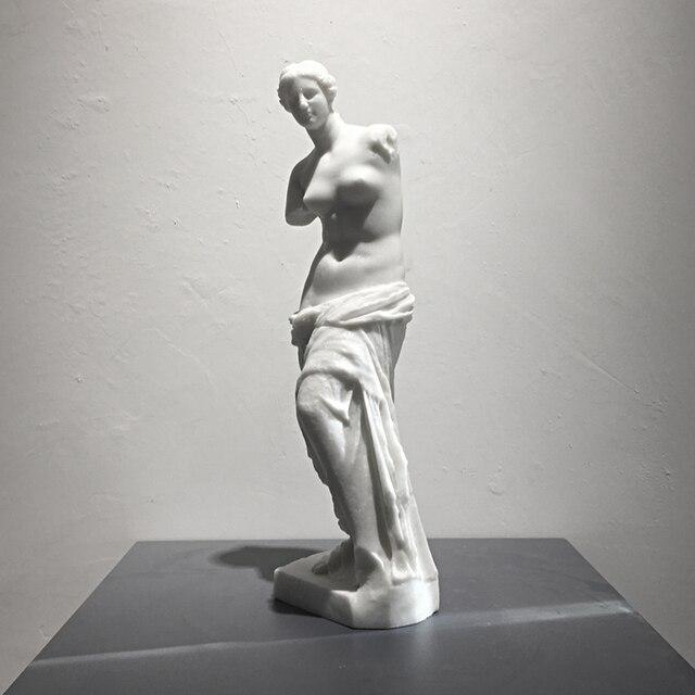 Купить сломанная рука статуэтка венеры 3d сканирования повторно восстановленное картинки цена