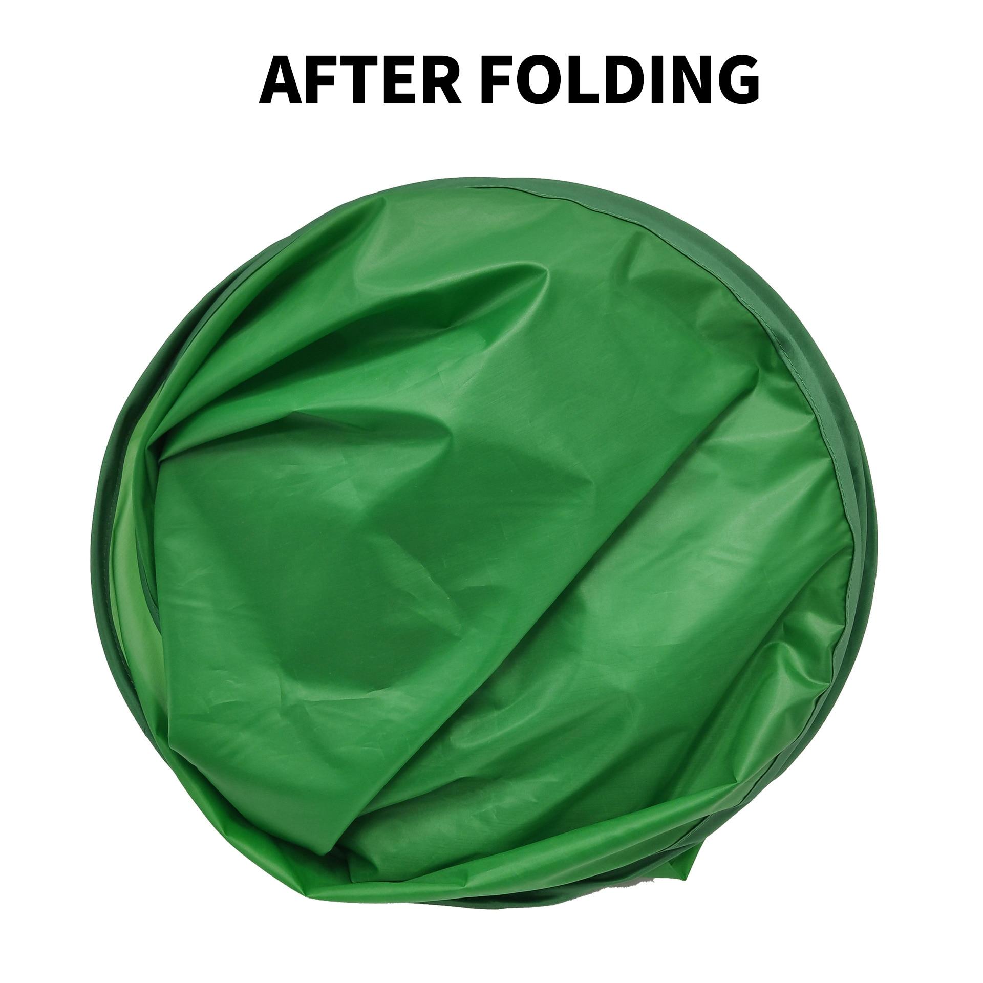 Foldable Green Screen Backdrops 6
