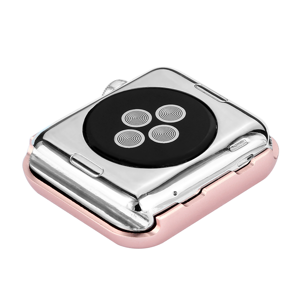 Diamond Luxury Case for Apple Watch 89