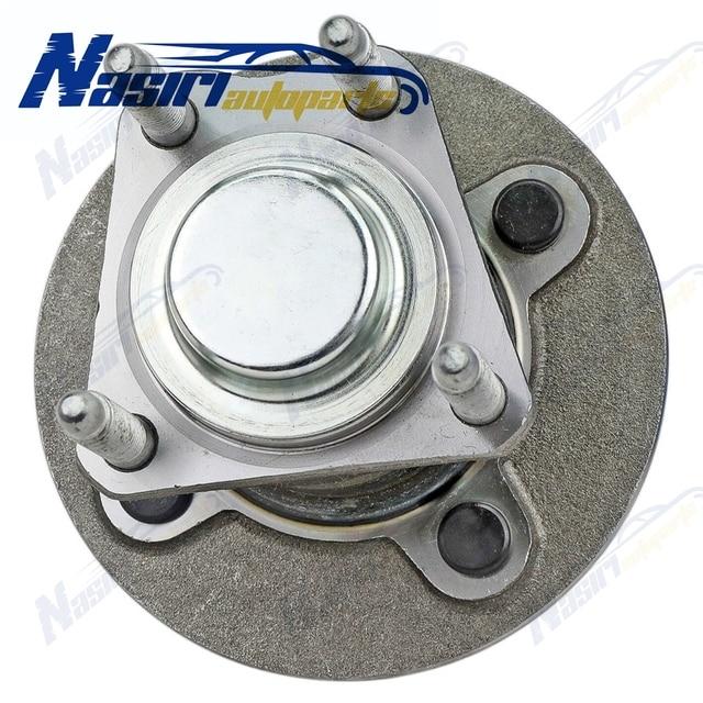 Moyeu et roulement de roue arrière gauche ou droite pour poursuite dion Cobalt G5 sans ABS 2003 2004 2005 2006 2007 2008 2009 2010