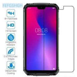 На Алиэкспресс купить стекло для смартфона tempered glass for doogee s68 pro explosion proof screen protector for doogee s68 pro protective film glass