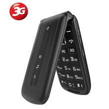 Ushing 3G Seniors Kids Big Button Unlocked New Mobile Phones