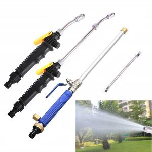 """11""""/19''/22'' High Pressure Power Washer Spray Nozzle Water Gun Car Wash Garden Cleaning Tool(China)"""