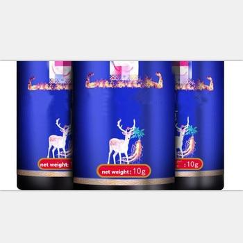 Ginseng, velvet antler, black truffle, deer whip cream, wolfberry, cordyceps, enhance male charm 20 pcs