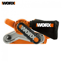 Grinder Worx WX661.1 Tools power grinders Tool sanding machine machines electric grinding polishing ribbon