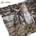 LOOGU 300D простая камуфляжная сетка 1,5x3 1,5x6, навес, сетка, ткань, ткань, затеняющая сетка, камуфляжная сетка, уличное украшение для двора