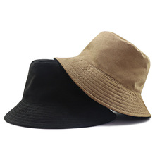 Winter Big Size Bucket Hats Plus Size Man Hat Large Head Outdoor Panam
