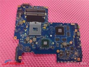 Оригинальная материнская плата для ноутбука Toshiba Satellite L775 HM65 DDR3 GT525M 1 ГБ H000034860 H0000333450 08N1-0NA1J00 основная плата