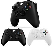 цена на For Xbox One Gamepad Bluetooth Wireless Controller Joypad Game Joystick For X box One NO LOGO