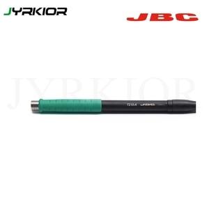 Jyrkior JBC C210 CD-2SHE pointe de fer à souder poignée de buse de soudage Compatible avec la Station de soudage T210-A T210-PA T210-NA