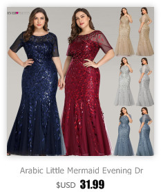 spakle formal vestidos de festa robe gala