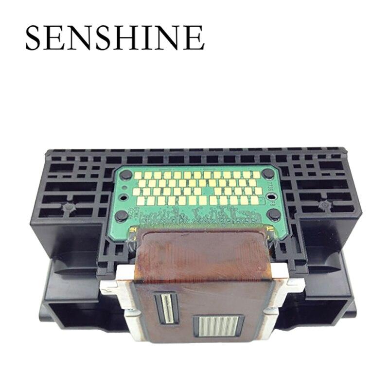 SENSHINE ORIGINAL QY6-0072 QY6-0072-000 Printhead Print Head Printer Head For Canon IP4600 IP4680 IP4700 IP4760 MP630 MP640