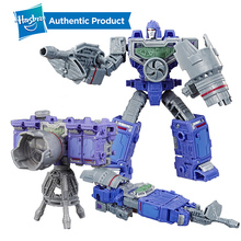Hasbro Transformers Toys Generations War for Cybertron Siege Deluxe WFC-S36 Reflector Action Figure Black Light Access Codes