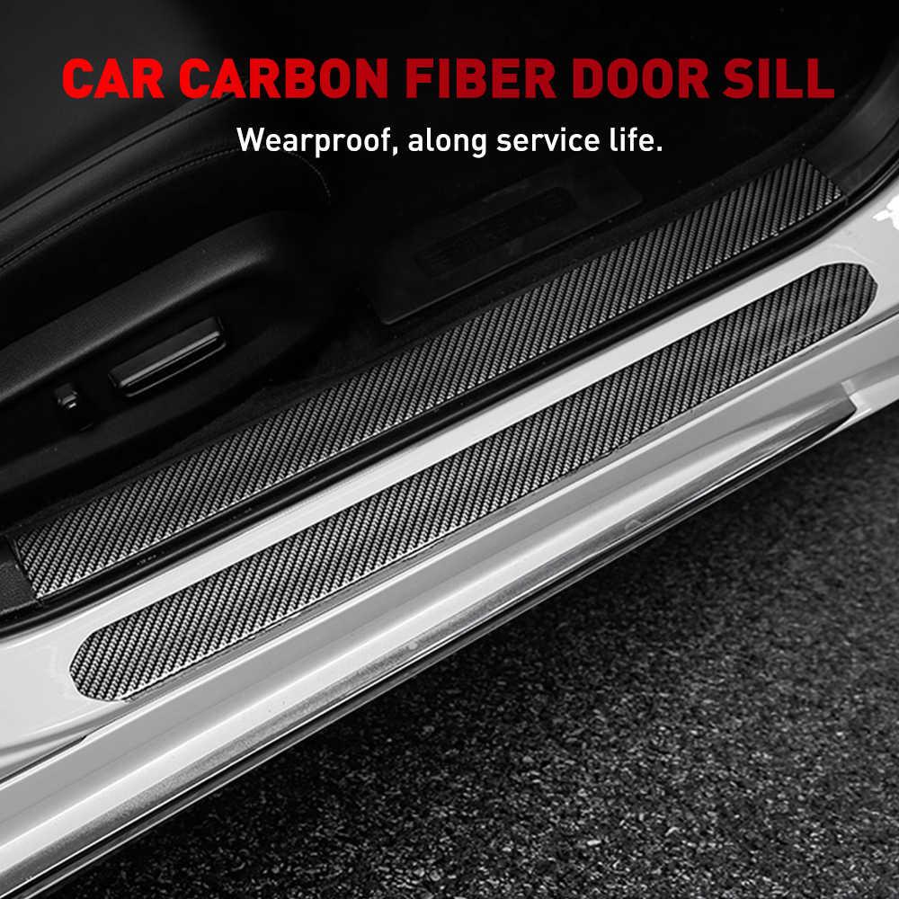 Estilismo para automóviles de fibra de carbono para Mercedes Benz W211 W221 W220 W163 W164 W203 C E SLK GLK CLS GL, accesorios, pegatinas para automóviles, estilismo para automóviles