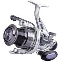 11 + 1BB Karpfen Angeln Reel Spool Rad Spinning Angeln Reel 5 2: 1 High Speed Reel Angeln-in Angelrollen aus Sport und Unterhaltung bei
