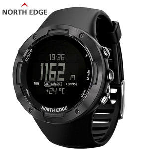 Sports Watches Compass Swimming North-Edge Running Men Men's Digital