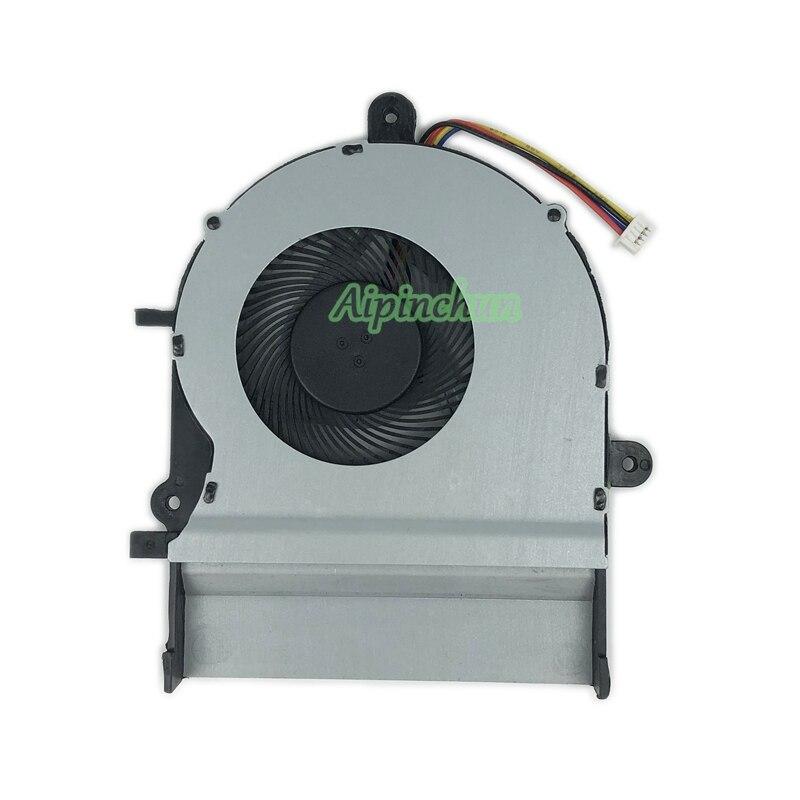 Новые радиаторы охлаждения для ноутбука, радиаторы охлаждения кулера для ноутбука K501LX K501UX A501L K501U K501LB K501 K501L V505L K501LB5200