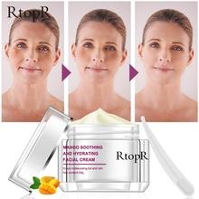 лучшая цена RtopR Face Cream Anti-Wrinkle Anti Aging Whitening Bright Moisturizing Liquid Tights Nourishing Shrink Pores Skin Care Cream New