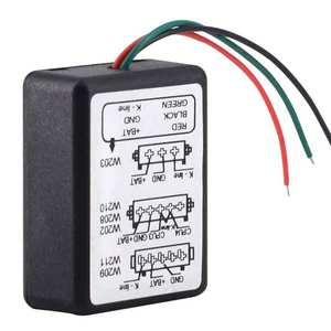 Эмулятор MB ESL для профессионального автомобиля, эмулятор для W202/W208/W210/W203/W211/W639