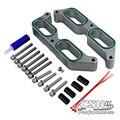 Алюминиевые прокладки впускного коллектора подходят для 13-17 Subaru BRZ Scion FR-S блок питания