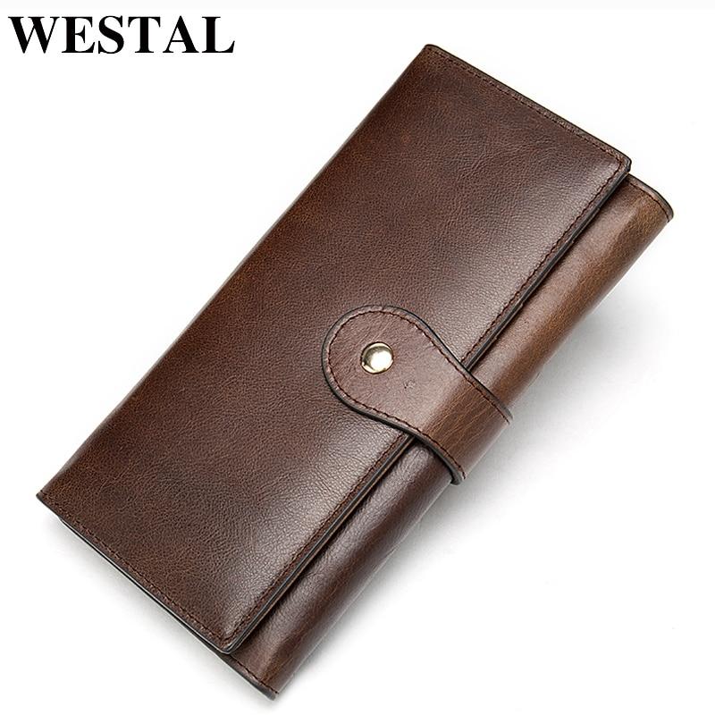WETSAL 100% ของแท้หนังผู้หญิงกระเป๋าสตางค์หญิงคลัทช์ Walet Portomone เหรียญกระเป๋าสตางค์สำหรับบัตร/ โทรศัพท์-ใน กระเป๋าสตางค์ จาก สัมภาระและกระเป๋า บน AliExpress - 11.11_สิบเอ็ด สิบเอ็ดวันคนโสด 1
