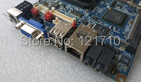 Industrial equipment board ALX800-LCN R10 NX800LX 08GSALX8001402 08GSALX8001301 image