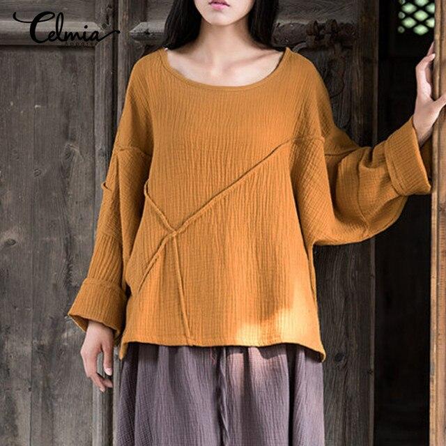 Autumn Long Sleeve Shirt 1