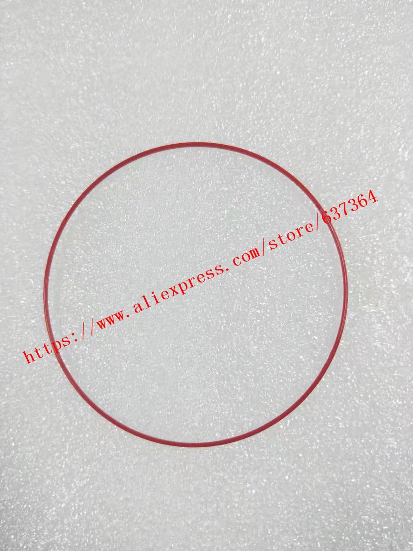 Neue Rote anzeige ring Rote linie kreis Für Canon EF 24-105mm 24-105 f/4L IST USM Objektiv Reparatur teile