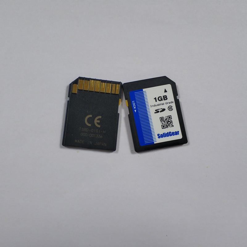 Promotion!Wholesale SD 1GB SD Card Memory Card Industrial Grade Secure Digital SD Memory Card for Digital Cameras