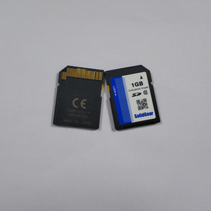 Promotion!Wholesale SD 1GB SD
