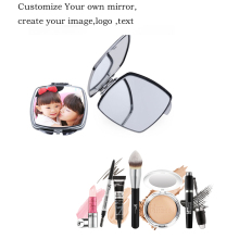 plstar cosmos create your own customer design anime photo star you want singer pattern diy short 3d print drop ship Mirror customize your own design makeup mirror print your name Photo cosmetic mirror