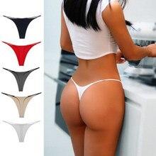 2021 womensports calcinha sexy cuecas femininas sem costura tanga quente tentação roupa interior de algodão de cintura alta cuecas sexo g string