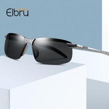 Elbru, новинка, очки для водителя, ночного видения, унисекс, HD, солнцезащитные очки, очки для вождения автомобиля, очки с защитой от ультрафиолета, солнцезащитные очки