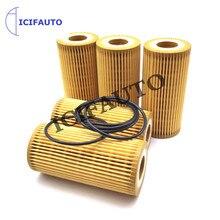 Oil Filter For Audi A3 A4 A6 allroad TT VW Golf Jetta GTI Beetle Passat 1.8 2.0 L4 06K115466, 06K115562,95811546600, 95811556200