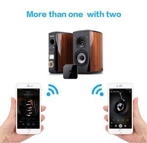 Image 3 - Receptor y transmisor de Audio TX16, Bluetooth 5,0, HD, compatible con AUX SPDIF Digital de 3,5mm para PC, TV, adaptador inalámbrico