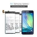 Аккумулятор на мобильный телефон для Samsung Galaxy A3(2015)  A300  A300F  A300FU  A3000  A3009  сменный аккумулятор  аккумулятор  аккумулятор на 1900 мАч