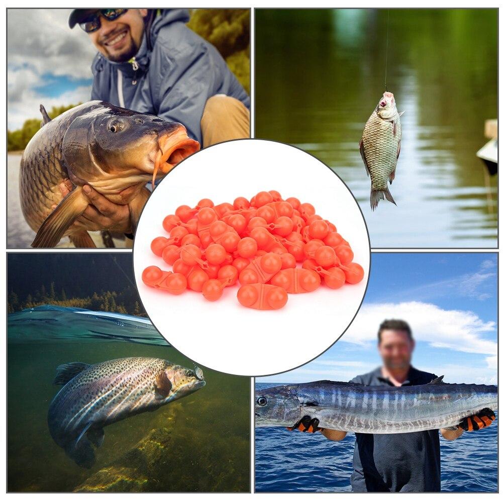 pesca do mar atrativo bell grânulos acessório