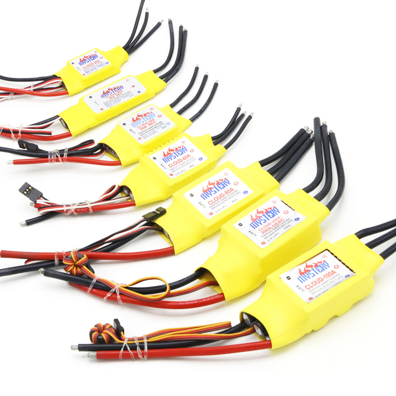 Red Brick 30A ESC Brushless ESC BEC 5V3A HW30A