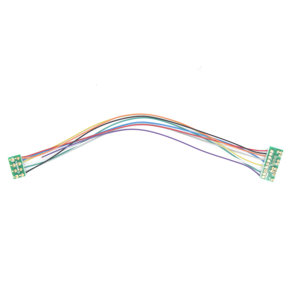 860045 Sapphire 21MTC/21PIN To 8PIN/NEM652 Крепление-адаптер/бренд LaisDcc