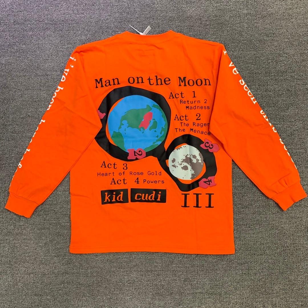 CPFM.XYZ MOTM III Return 2 Madness Sweatshirt 1