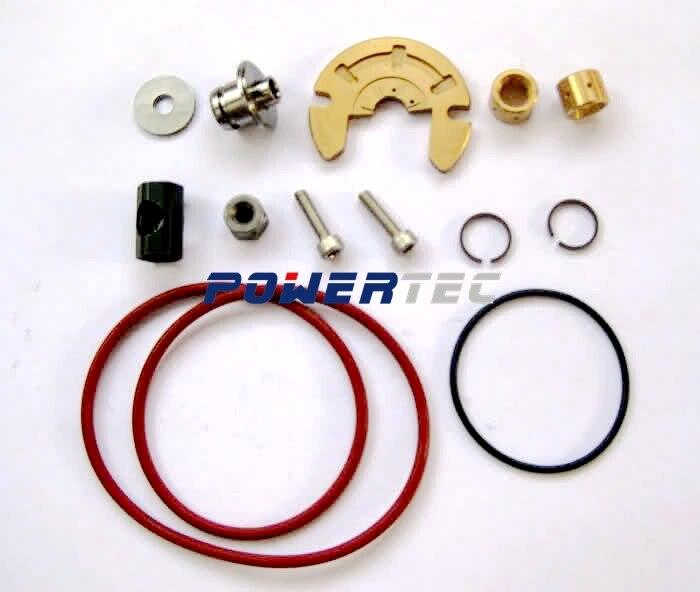 Turbocharger Kits 54399880011 54399700011 038253014G KKK Bv39  Turbo Repair Kits Rebuilding Kits For Audi A3