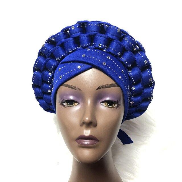 Already Made Turban Head Wrap  1