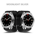 696 3G montre intelligente F10 android 5.1 MTK6580 1GB 16GB WiFi GPS BT4.0 smartwatch|Montres connectées|   -