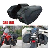 Novo capacete da motocicleta sacos de viagem mala alforjes e capa de chuva moto corrida à prova dwaterproof água para ktm piaggio aprilia motor