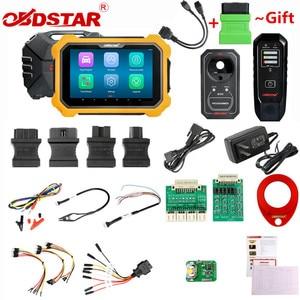 Image 2 - OBDSTAR X300 DP Plus Auto Schlüssel Programmierer Pin Code Entfernungsmesser korrektur für Toyota Smart Key Mit P001 Programmierer