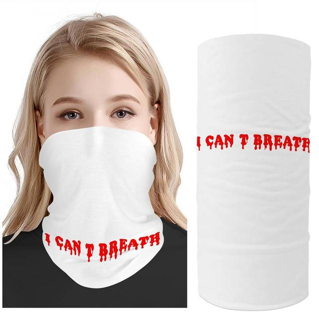 Multifunction Face Mask Quick-drying Breathable Ice Silk Sport Cycling Skiing Hiking Bandana Scarf Men Women Face Scarf Towel 2
