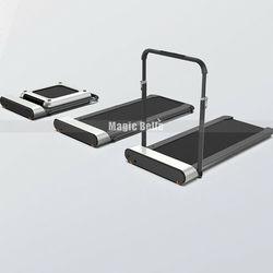 Aplicación exclusiva WalkingPad R1 Walkingpad 2 en 1 para correr, Fitness, en interiores, cinta de correr silenciosa con pasamanos