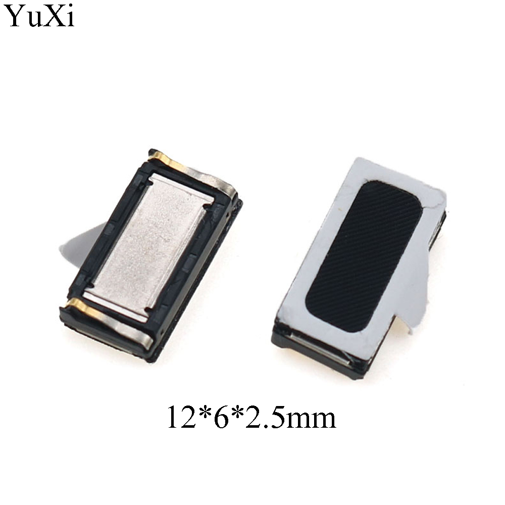 2pcs New Earpiece Ear Speaker For Xiaomi Redmi 3 3S 4X Note3/4/4X Note3 Pro For ASUS Zenfone 2 Laser Z00UD ZE500CL ZE500KL ...