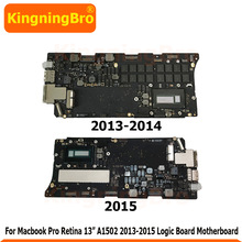 Original Motherboard For Macbook Pro Retina 13
